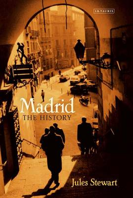 Madrid: The History (Hardback)