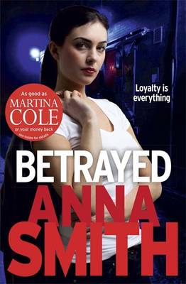 Betrayed - Rosie Gilmour 4 (Paperback)