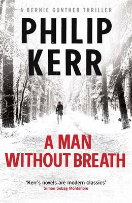 A Man Without Breath: Bernie Gunther Mystery 9 (Paperback)