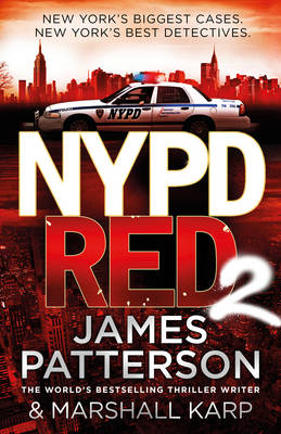NYPD Red 2: 2 - NYPD Red 2 (Hardback)