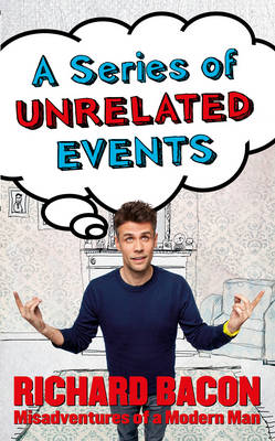 A Series of Unrelated Events (Paperback)