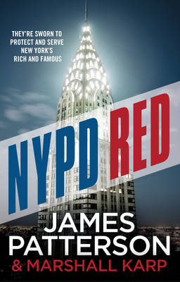 NYPD Red - NYPD Red 1 (Hardback)