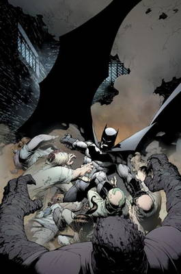 Batman: Court of Owls v. 1 (Hardback)