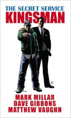The Secret Service: Kingsman (Paperback)