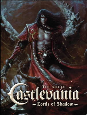 The Art of Castlevania: Lords of Shadow (Hardback)