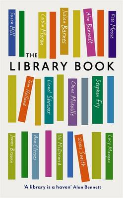 The Library Book (Hardback)