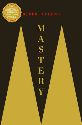 Mastery - The Robert Greene Collection 1 (Paperback)