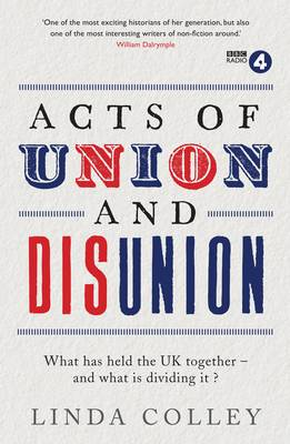 Acts of Union and Disunion (Paperback)