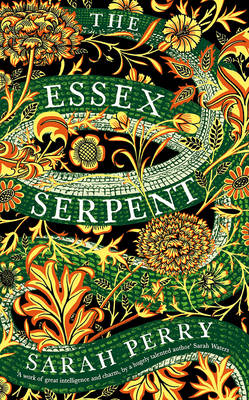The Essex Serpent (Hardback)