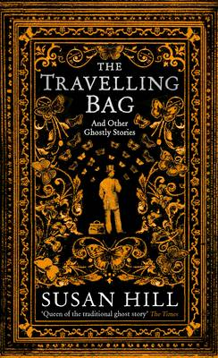 Image result for the travelling bag susan hill
