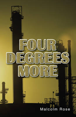 Four Degrees More (Paperback)