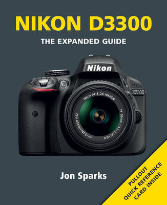 Nikon D3300 (Mixed media product)