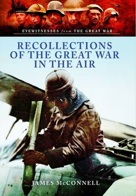 Recollections of the Great War in the Air (Paperback)