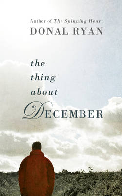 The Thing About December (Hardback)