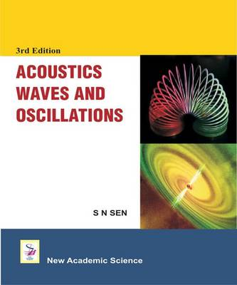 Acoustics Waves And Osillations (Paperback)