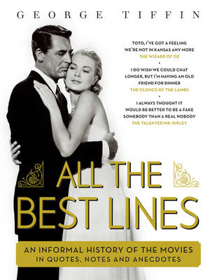 All the Best Lines (Hardback)