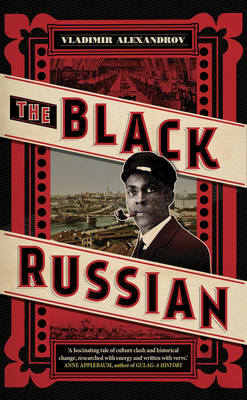 The Black Russian (Paperback)