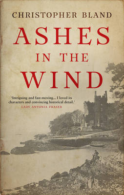 Ashes in the Wind (Hardback)