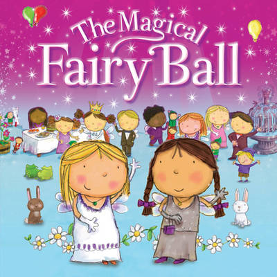 The Fairy Ball - Igloo Picture Flats S. (Paperback)