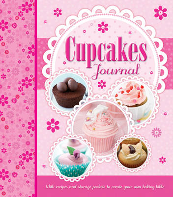 Cupcake Journal - Keepsake Journals (Hardback)