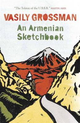 An Armenian Sketchbook (Paperback)