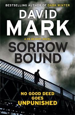 Sorrow Bound: The 3rd DS McAvoy Novel - DS McAvoy 3 (Paperback)