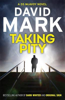Taking Pity - DS McAvoy (Paperback)
