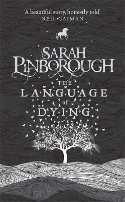 The Language of Dying (Hardback)