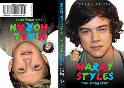 Harry Styles / Niall Horan - the Biography (Paperback)