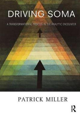 Driving Soma: A Transformational Process in the Analytic Encounter (Paperback)