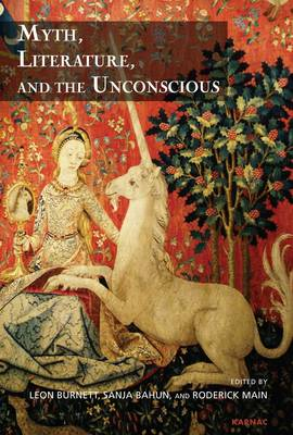 Myth, Literature, and the Unconscious (Paperback)