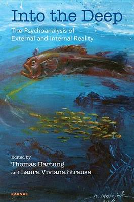 Into the Deep: The Psychoanalysis of External and Internal Reality (Paperback)