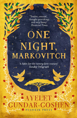 One Night, Markovitch (Paperback)