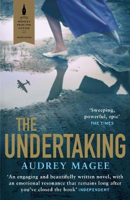 The Undertaking (Paperback)
