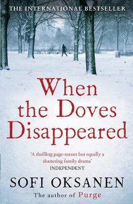 When the Doves Disappeared (Paperback)