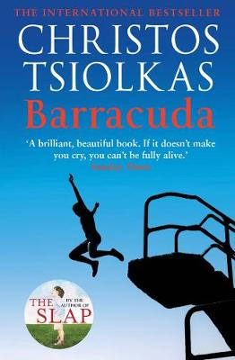 Barracuda (Paperback)