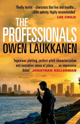 The Professionals - Stevens & Windermere (Paperback)