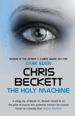 Holy Machine (Paperback)