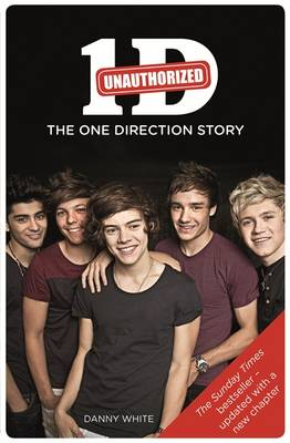 1D: An Unauthorized Biography (Paperback)