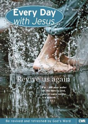 Every Day with Jesus - May/June 2014: May/June 2014: Revive Us Again (Paperback)
