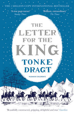 The Letter for the King (Paperback)