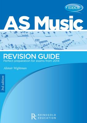Edexcel AS Music Revision Guide (Paperback)