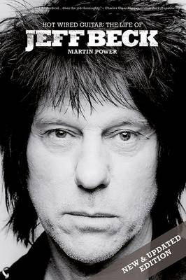Jeff Beck: Hot Wired Guitar (Paperback)