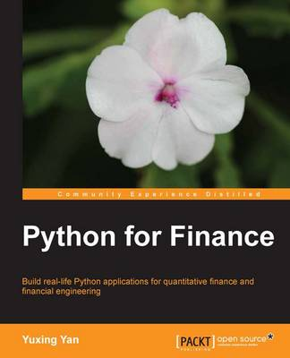 Python for Finance (Paperback)