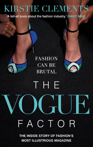 The Vogue Factor (Paperback)