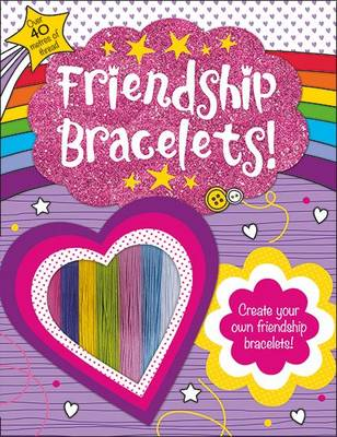 Friendship Bracelets - Awesome Activities (Paperback)