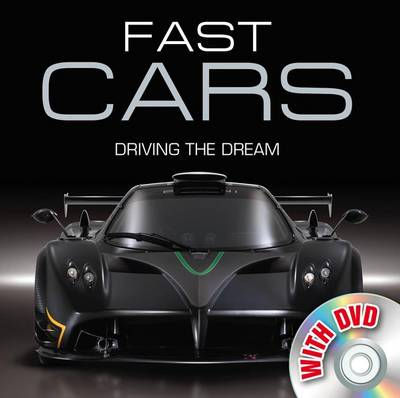 Fast Cars (Mixed media product)