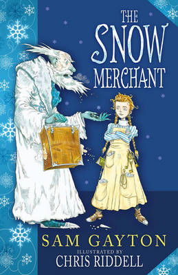 The Snow Merchant (Paperback)