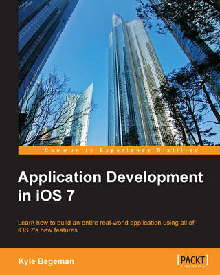 Application Development in iOS 7 (Paperback)