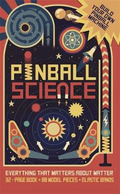 Pinball Science (Hardback)